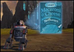 Mac Droid
