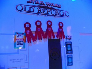 SWTOR nominations