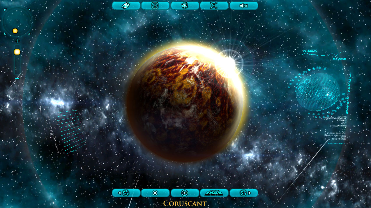 Galaxy Map Swtor Life - Interactive space map
