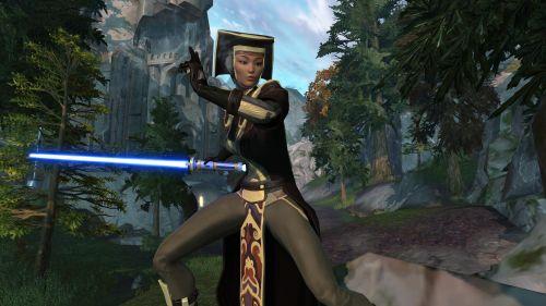 Jedi Consular Screenshot01