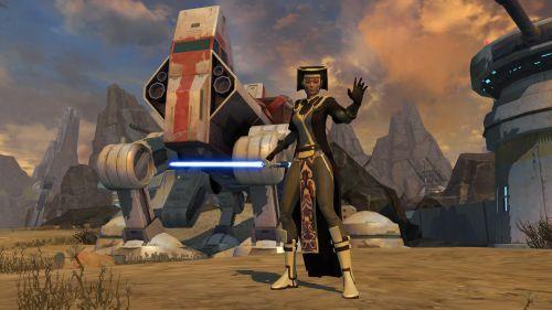 Jedi Consular Screenshot04