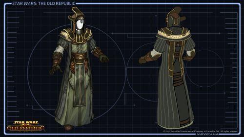 Jedi Consular Concept01