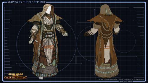 Jedi Consular Concept03