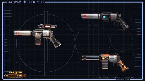 Bounty Hunter Concept03