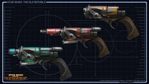 Bounty Hunter Concept04
