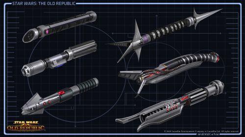 Sith Warrior Concept03