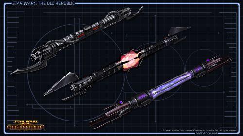 Sith Warrior Concept04