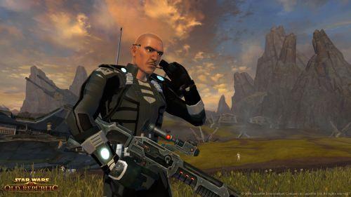 Imperial Agent Screenshot01