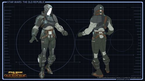 Imperial Agent Concept02