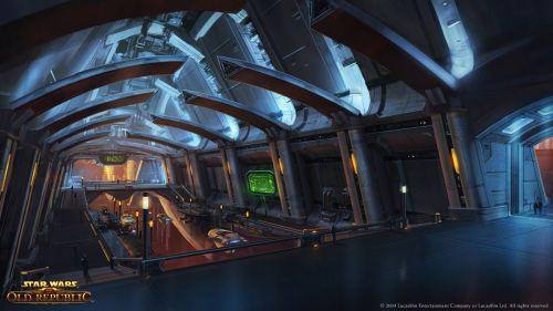 Coruscant Concept03