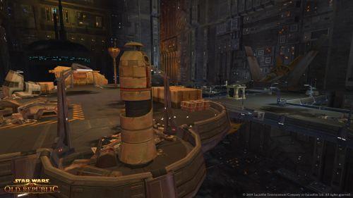 Coruscant Screenshot03