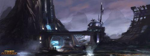 Balmorra Concept01