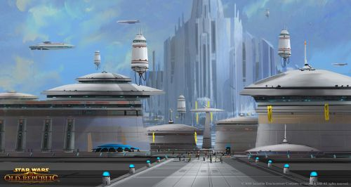 Alderaan Concept01