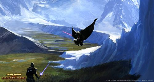 Alderaan Concept02