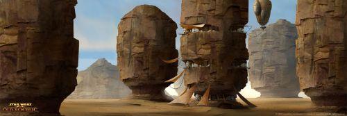 Tatooine Concept01