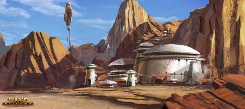 Tatooine Concept03