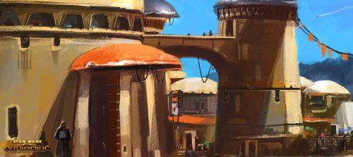 Tatooine Concept04