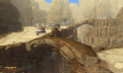 Tatooine Screenshot01