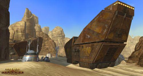 Tatooine Screenshot02