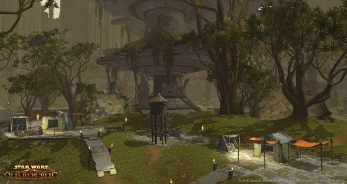 Taris Screenshot01