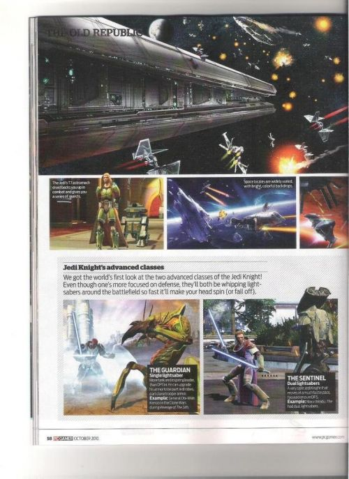 PC Gamer Space Combat Article Page 6