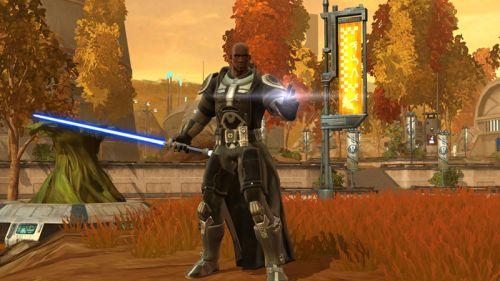 Jedi Knight 1 (Guardian)