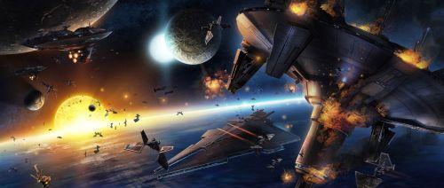 Space Combat 03