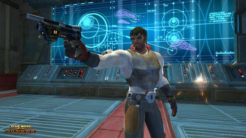 Smuggler Screenshot03
