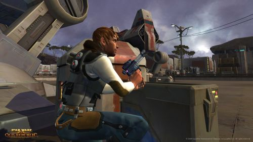 Smuggler Screenshot04