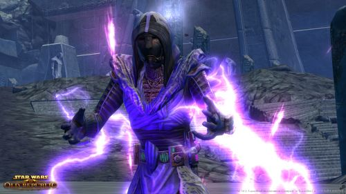 Sith Inquisitor Assassin 2