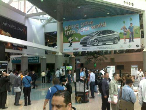 Crowds At E3 Part 3