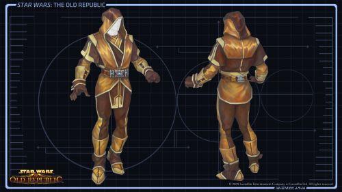 Jedi Knight Concept01