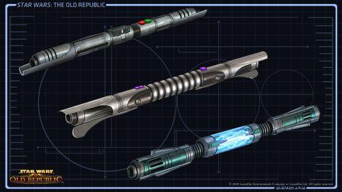 Jedi Knight Concept03